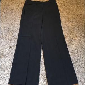 10R White House Black Market Dress Slacks